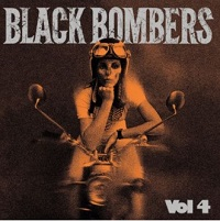 Black Bombers – 'Vol 4' (Easy Action Records)