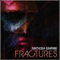Artwork for Fractures by Broken Empire