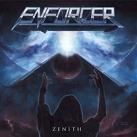 Artwork for Zenith by Enforcer