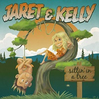 Artwork for Sittin In A Tree by Jaret and Kelly