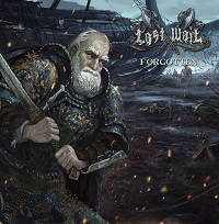 Artwork for Forgotten by Last Wail
