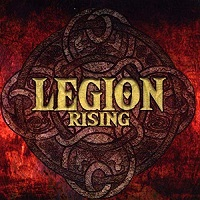 Artwork for Rising by Legion