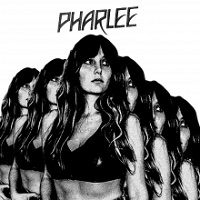 Artwork for Pharlee by Pharlee, out now on Tee Pee Records