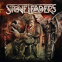 Stone Leaders – 'Stone Leaders' (Vanity Music Group)