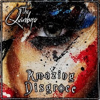 Artwork for Amazing Disgrace by The Quireboys