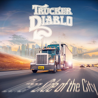 VIDEO RELEASE: TRUCKER DIABLO TAKE US TO THE 'OTHER SIDE OF THE CITY'