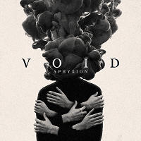 Artwork for Void by Aphyxion