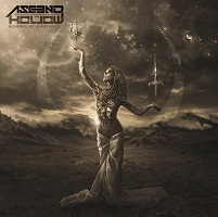 Artwork for Echoes Of Existence by Ascend The Hollow, released on 7 June via Dr Music