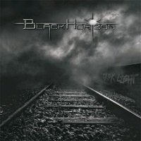Artwork for Dark Light by Black Horizon