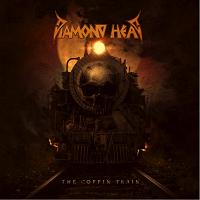 Diamond Head – 'The Coffin Train' (Silver Lining)