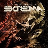 Artwork for Headbanging Forever by Extrema