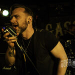 Gasoline Outlaws/Baleful Creed – Ahoghill, Diamond Rock Club – 4 May 2019
