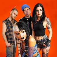 VIDEO RELEASE: Hands Off Gretel show why they're 'Freaks Like Us'