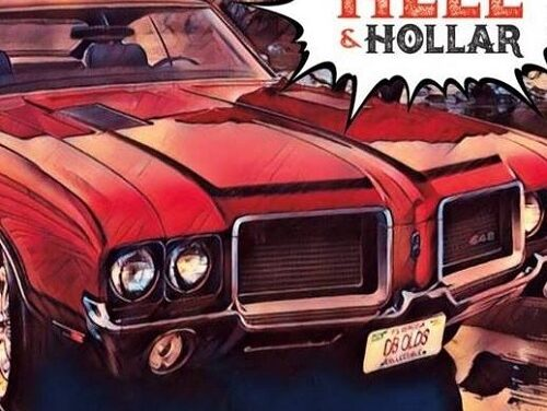 Video Of The Week – Hell & Hollar