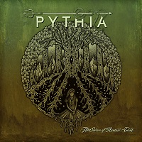 Artwork for The Solace Of Ancient Earth by Pythia