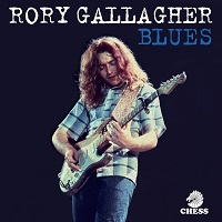 Artwork for Blues by Rory Gallagher