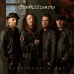 The Wildhearts – 'Renaissance Men' (Graphite Records)