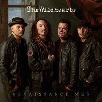 Artwork for Renaissance Men by The Wildhearts