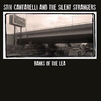 Artwork for Banks Of The Lea by  Stiv Cantarelli And The Silent Strangers
