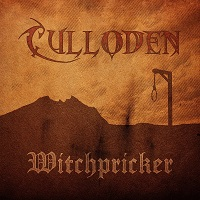Artwork for Witchpricker by Culloden