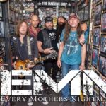 The Über Rock Singles Club – Joyous June (Part Two)