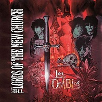 Artwork for Los Diablos by The Lords Of The New Church