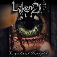 Artwork for Cyclical Insight by Lyken21