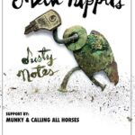 Meat Puppets/Munky – Belfast, Empire Music Hall – 8 June 2019