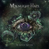 Artwork for De Rerum Natura by Moonlight Haze