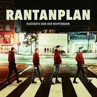 Rantanplan – 'Rudeboys Von Der Reeperbahn' (Drakkar Entertainment)