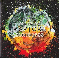 Ruled By Raptors – 'Ouroboros' (Pulse Music)