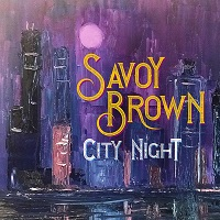 Artwork for City Night by Savoy Brown