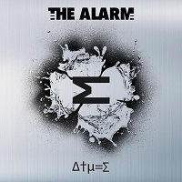 Artwork for Sigma by The Alarm