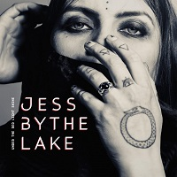 Artwork for Under the Red Light Shine by Jess By The Lake