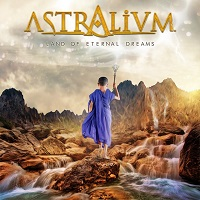 Artwork for Land Of Eternal Dreams by Astralium