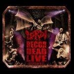 Lordi – 'Recordead Live – Sextourcism in Z7' (AFM Records)