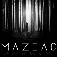 Artwork for Forged by Maziac