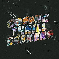 Artwork for Cosmic Thrill Seekers by Prince Daddy & The Hyena