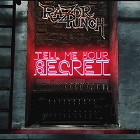 Artwork for Tell Me Your Secret by Razor Punch