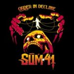 Sum 41 – 'Order In Decline' (Hopeless Records)