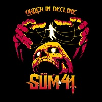 Artwork for Order In Decline by Sum 41