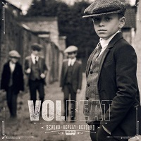 VIDEO RELEASE: Volbeat relive their childhoods on new clip