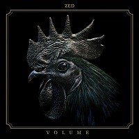 Artwork for Volume by Zed