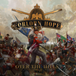 Forlorn Hope – 'Over The Hills' (Self-Released)