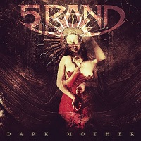 Artwork for Dark Mother by 5Rand