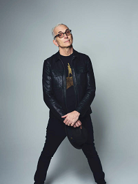 ALBUM NEWS: Everclear frontman Art Alexakis announces solo debut
