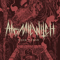 Atomic Witch – 'Void Curse' EP (Seeing Red)