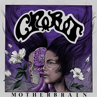 Artwork for Motherbrain by Crobot