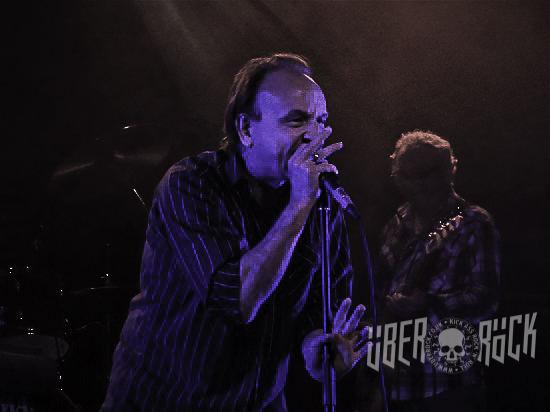 Flipper at Rescue Rooms, Nottingham, 30 July 2019