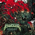 Killswitch Engage – 'Atonement' (Music For Nations)